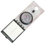 Rothco 337 Rothco Orienteering Ranger Type Sighting Compass