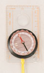 Rothco 338 Rothco Map Compass