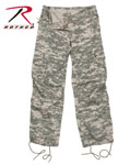 Rothco 3396 Women's ACU Digital Vintage Paratrooper Fatigues