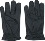 Rothco 3467 Glove Leather With Cut Resistant Lining
