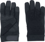 Rothco 3468 Glove Military Mechanics-Black