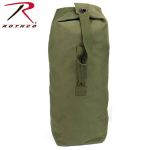 Rothco 3497 3497 Rothco Top Load Canvas Duffle Bag / 21 X 36 - Olive Drab