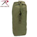 Rothco 3497 3497 Rothco Top Load Canvas Duffle Bag / 21 X 36 - Olive Drab