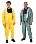 Rothco 3617 3617 P.v.c. Rainsuits