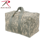 Rothco 3723 Rothco Canvas Parachute Cargo Bag - Acu Digital
