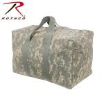 Rothco 3723 Rothco Canvas Parachute Cargo Bag - Acu Digital