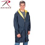 Rothco 3750 3750 Reversible Navy/Yellow 3/4 Length Parka
