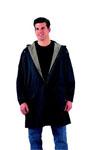 Rothco 3759 Reversible Black/O.D. 3/4 Length Parka
