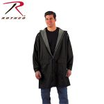 Rothco 3760 3760 Reversible Black/O.D. 3/4 Length Parka