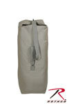 Rothco 3795 Rothco Top Load Canvas Duffle Bag / 25 X 42 - Foliage Green