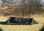 Rothco 3810 Rothco Bivouac Tent - Woodland Camo