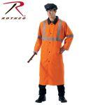 Rothco 3890 3890 Reversible Reflective Rain Parka
