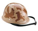 Rothco 395 Rothco Kids Army Helmet - Desert Camo