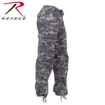 Rothco 3991 Womns Paratrooper Fatigues-Subdued Urban Digital
