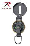 Rothco 399 Rothco Lensatic Compass / Metal