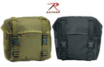 Rothco 40000 GI Type Enhanced Nylon Butt Packs