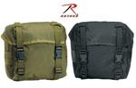 Rothco 40000 GI Type Enhanced Nylon Butt Packs
