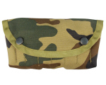 Rothco 40015 Rothco Enhanced Nylon Shotgun Shell Pouch