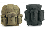 Rothco 40045 40045 40040 Enhanced Alice Pack w/Frame - Medium/Large