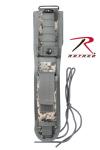 Rothco 40067 Rothco Enhanced Nylon Knife Sheath - ACU Digital