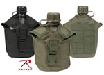Rothco 40111 Molle Compatible 1 Qt. Canteen Cover