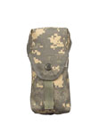 Rothco 40115 Rothco Molle Ii Double M-16 Mag Pouch - Acu