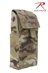 Rothco 40227 Rothco Molle Shotgun/Airsoft Ammo Pouch-Multicam
