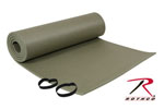 Rothco 4089 Foam Sleeping Pad With Ties