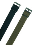 Rothco 4103 Rothco Military Nylon Watch Band