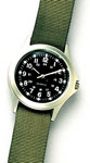 Rothco 4127 Military Style Quartz Watch