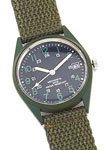 Rothco 4228 Rothco Gi Type Vietnam Era Wind Up Watch - Od