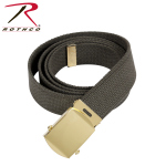 Rothco 4264 4170/4177/ Military Color Web Belts