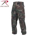 Rothco 4273 4273 Vintage R/S Vietnam Fat Pant-Woodland Camo