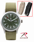 Rothco 4314 Smith & Wesson Military Watch Set