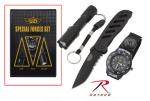 Rothco 4322 Uzi Special Forces Gift Set (Uzi-Sfs-1)