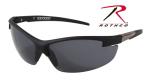 Rothco 4353 Rothco Ar-7 Sport Glasses-Black Frame/Smoke Lens