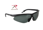 Rothco 4368 Rothco .44 Caliber Polarized Sport Glasses