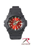 Rothco 4377 Aquaforce ''marines'' Watch