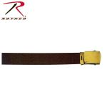 Rothco 4385 4385 Brown Web Belt