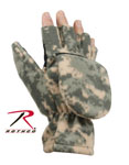 Rothco 4397 ACU Digital Camo Sniper Gloves