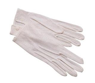 Rothco 4410 White Parade Gloves
