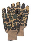 Rothco 4414 Sportsman's Camouflage Jersey Gloves