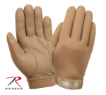 Rothco 4417 Rothco Neoprene Duty Gloves - Coyote
