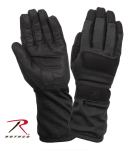 Rothco 4421 Rothco Fire Resistant Griplast Military Gloves
