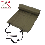 Rothco 4423 Rothco Self Inflating Air Mat w/Straps - Od