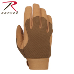 Rothco 4435 Rothco Military Mechanics Glove - Coyote