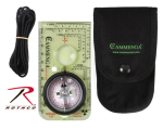 Rothco 444 Compass - Cammenga Destinate (Tritium)