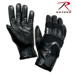 Rothco 4480 Rothco Cold Weather Leather Shooting Gloves