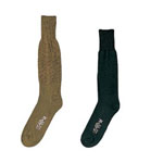 Rothco 4565 Od Cushion Sole Socks