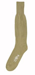 Rothco 4566 Khaki Cushion Sole Sock - Pair
